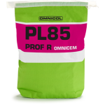 Omnicol Omnicem PL85 PROF R grijs 25kg