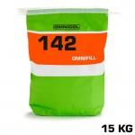 Omnicol Omnifill 142 Portland Grey 15 kg