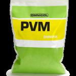 Omnicol Omnifix PVM A Antracite 25 kg