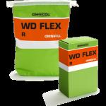 Omnicol Omnifill WD Flex R Grey 15kg