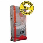 P.T.B. Cel lijmmortel voor cellenbetonblokken 25kg