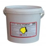 P.T.B. Pigment Oker 0.3kg