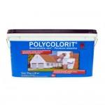 P.T.B. Polycolorit wit 4L