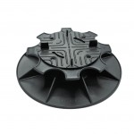 Solidor tegeldragers PV 5-8cm incl. plaatje C3/4T