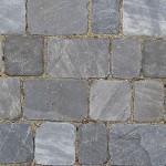 Marshalls Vintage Stone Setts Raven