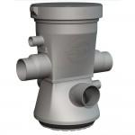 GEP 401101 Trident 325 regenwaterfilter