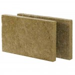 Rockwool Rockfit Mono 70mm Rd 2.00m²K/W (6.4m²)