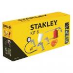 Stanley accesoirekit voor compressor