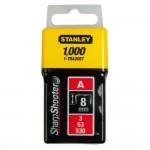 Stanley Nietjes A 10mm 1-TRA206T 1000st