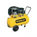 Stanley Compressor 2200W/100L/10BAR riemaandrijving