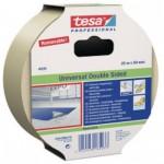 tesa® 4939 Universeel Verwijderbare Dubbelzijdige tape 25m/50mm