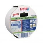 tesa® 51960 Extra Sterke Verwijderbare Dubbelzijdige tape 25m/50mm