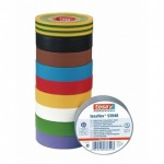 tesaflex® 53948 Isolatietape Wit L20m B19mm