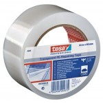 tesa® 4668 transparant PE-repairing tape 33m/50mm