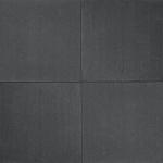 Redsun Trottoir Tuintegel Zwart 60x60x5cm PAL 8.64m²