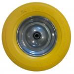 Vabor Flex Pro 39-8A geel wiel VOL
