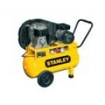 Stanley Compressor 1500W/50L/10BAR riemaandrijving