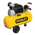 Stanley Compressor 1800W/50L/10BAR  directe aandrijving