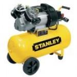 Stanley Compressor 2200W/50L/10BAR V-twin directe aandrijving