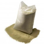 Wit zand 40kg