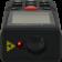 rode laser afstandsmeter