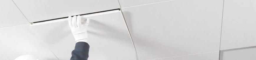 Plafondsysteem