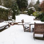 Do & don'ts om je terras winterklaar te maken