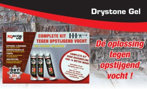 Rectavit Drystone Gel