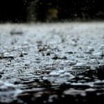 Strijdt tegen het watertekort, plaats een regenwaterput